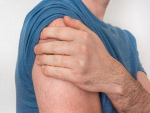 112189840-Andrianocz-Dreamstime-INP-Instituut-voor-Neuropathische-Pijn schouderpijn