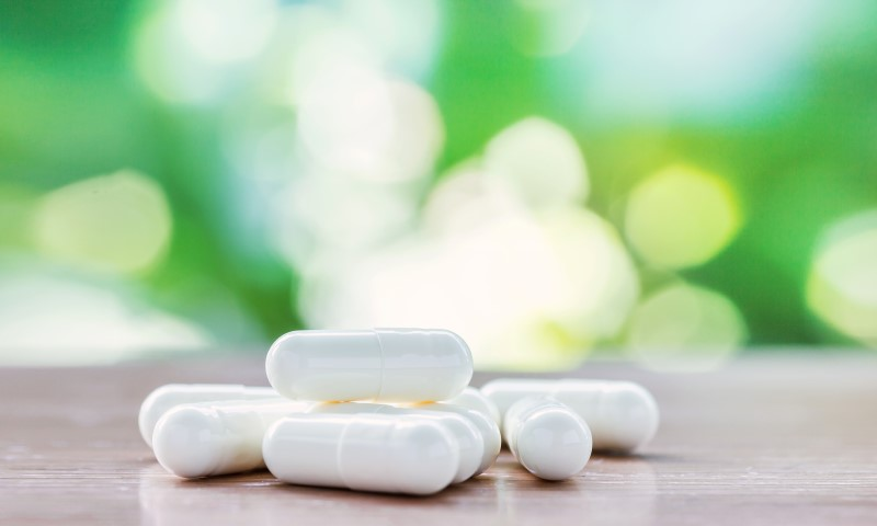 137413438-Dumrongsak-Songdej-Dreamstime-INP-Instituut-voor-Neuropathische-Pijn PEA Palmitoylethanolamide ibuprofen
