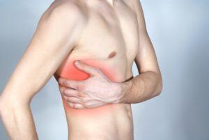 24087115-Irina-Mazovka-Dreamstime-INP-Instituut-voor-Neuropathische-Pijn ribpijn tietze ribsyndroom