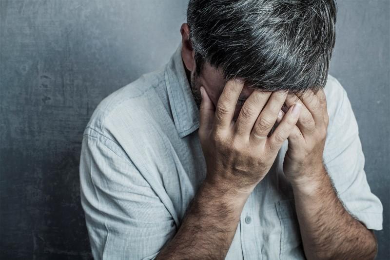 31896624-©Pimenova-Dreamstime-INP-Instituut-voor-Neuropathische-Pijn pea depressie