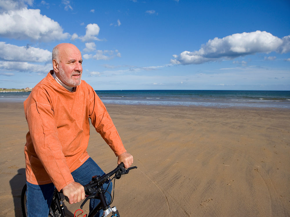 41710620-Flair-Images-Dreamstime-INP-Instituut-voor-Neuropathische-Pijn neuropathie fietsen