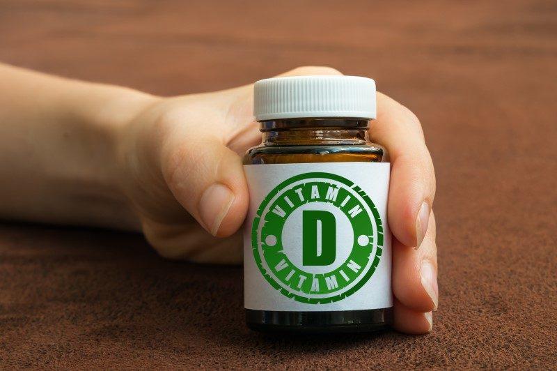 79007148-Andrianocz-Dreamstime-INP-Instituut-voor-Neuropathische-Pijn overgewicht vitamine d