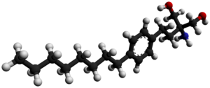 Fingolimod bron WIkipedia