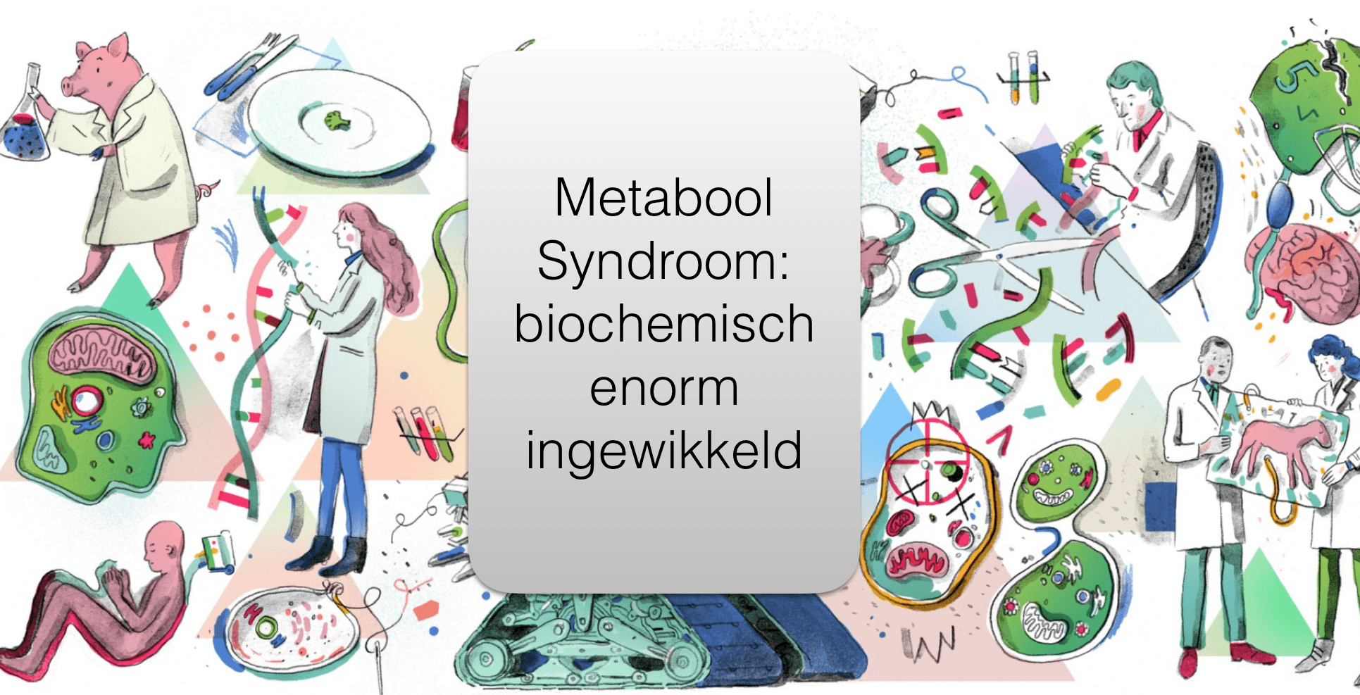 Metabool-syndroom