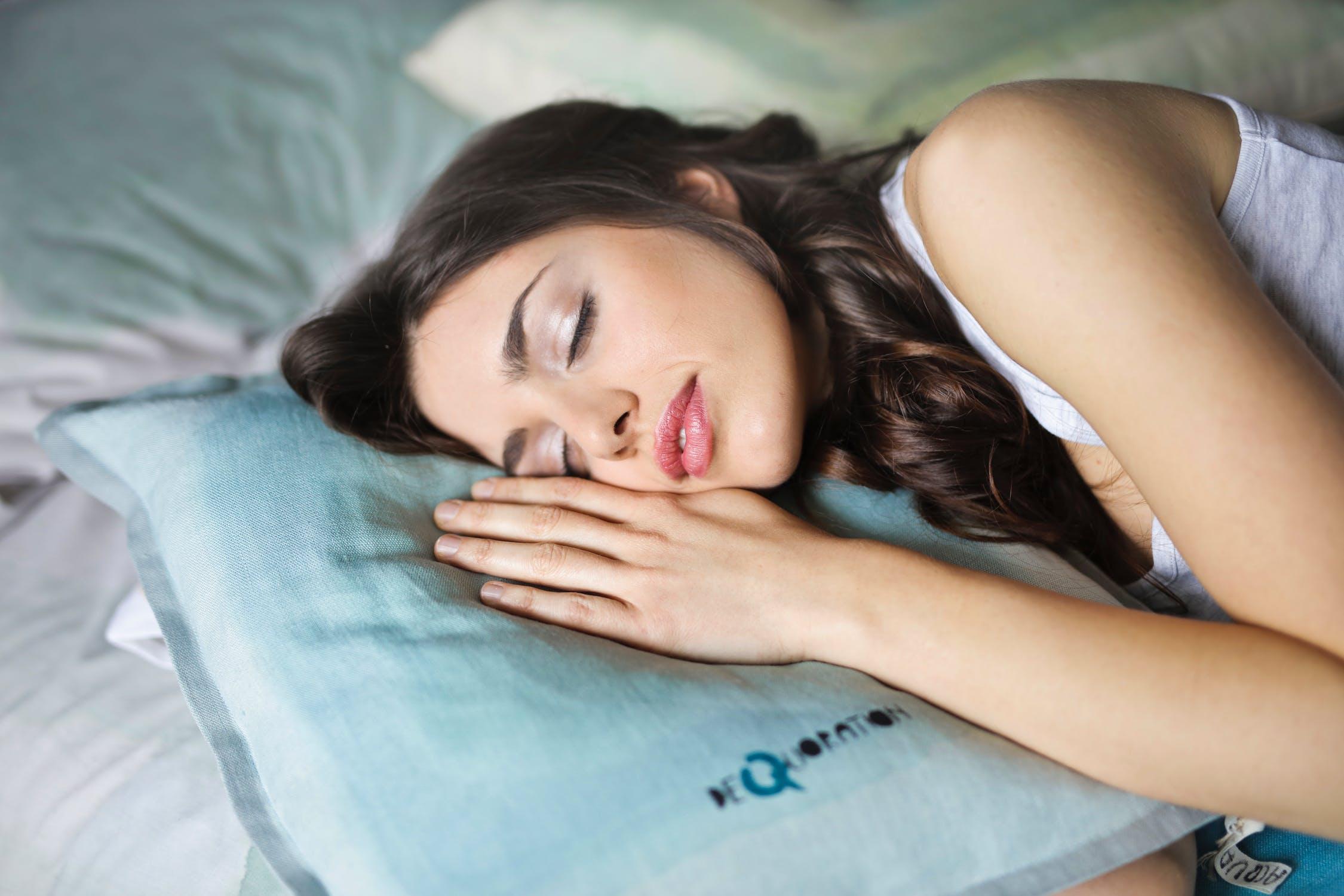 pexels-914910-INP-Instituut-voor-Neuropathische-Pijn slapen