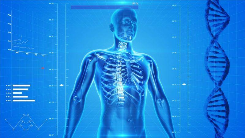 pixabay-163715-INP genoom zieke patient