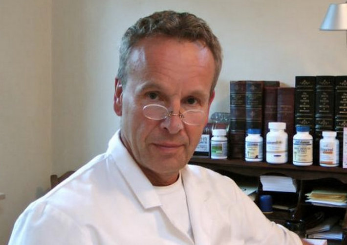 Prof. dr. Jan Keppel Hesselink