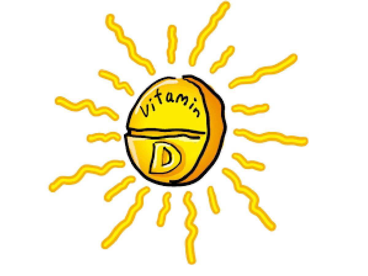 INP vitamine d