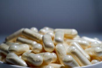 white-144433358-Dreamstime-INP Palmitoylethanolamide (PEA) remt ontsteking